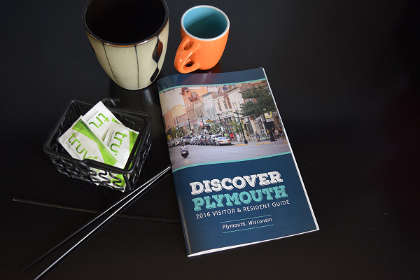 Discover Plymouth